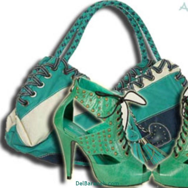 مدل کیف و کفش زنانه بهاره (32)