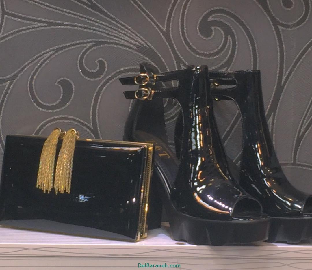 مدل کیف و کفش زنانه بهاره (41)