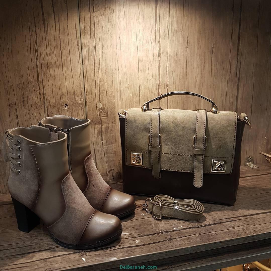 مدل کیف و کفش زنانه بهاره (42)