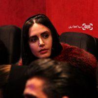 اکران خصوصی انیمیشن رئال مبارک با حضور بازیگران فیلم + عکس