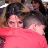 جزئیات و دلیل بازداشت کودک ۵ ساله ایرانی در آمریکا +عکس