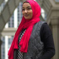 مدل شال عید | متنوع ترین مدل شال زنانه و دخترانه عید نوروز ۱۳۹۷