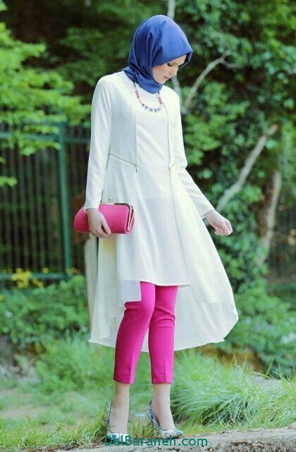 3-Latest-amazing-tunic-with-hijab-5