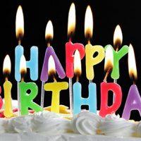 اس ام اس تولد و پیام تبریک تولدت مبارک سال ۹۶
