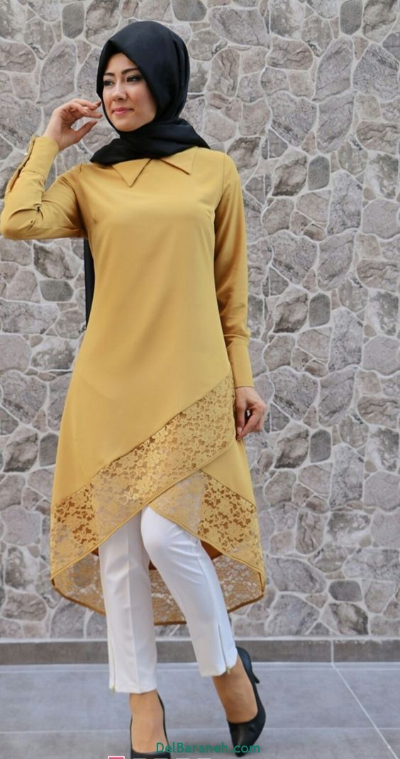 4-Latest-amazing-tunic-with-hijab-8
