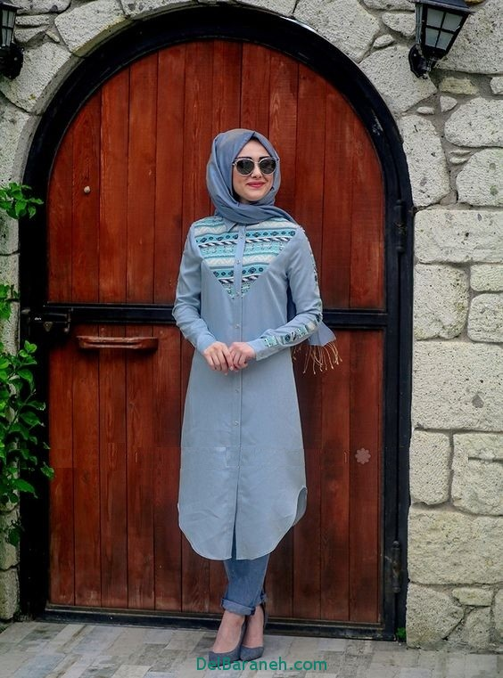 5-fabuous-tunic-with-jeans-and-hijab-9