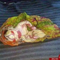 تصاویر تولد نوزاد عجیب الخلقه در شرق هند
