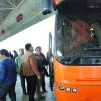 ثبت نام بلیط نوروزی اتوبوس عید نوروز ۹۶ + سایت خرید بلیت اتوبوس