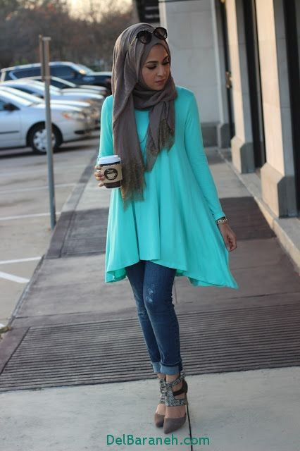 8-Latest-amazing-tunic-with-hijab-1