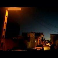 دانلود فیلم مشاهده بشقاب پرنده در آسمان پاوه و خرم آباد