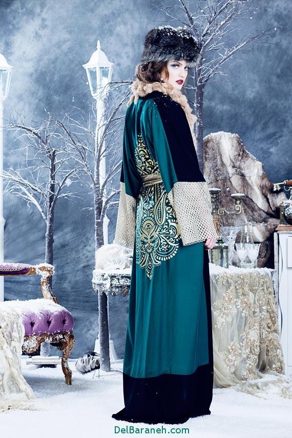 مدل لباس روسی زنانه ,مدل لباس روسی , مدل لباس روسی مجلسی , مدل لباس روسی دخترانه