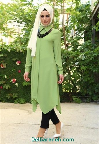 Latest-amazing-tunic-with-hijab-7