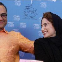 جنجال در نشست خبری فیلم نگار رامبد جوان در جشنواره فجر ۹۵+فیلم