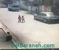 دانلود فیلم دزدیدن و قتل دو کودک در کرمان+علت ماجرا