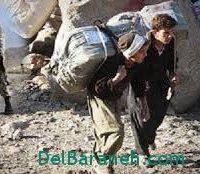 اسامی کشته شدگان کولبر پیرانشهر و مرگ ۵ کولبر جوان+عکس
