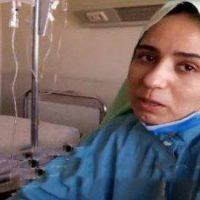 دانلود فیلم مصاحبه با دختر اصفهانی که کلیهاش را به اشتباه خارج کردند