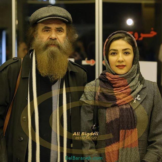 بیوگرافی سارا صوفیانی (1)