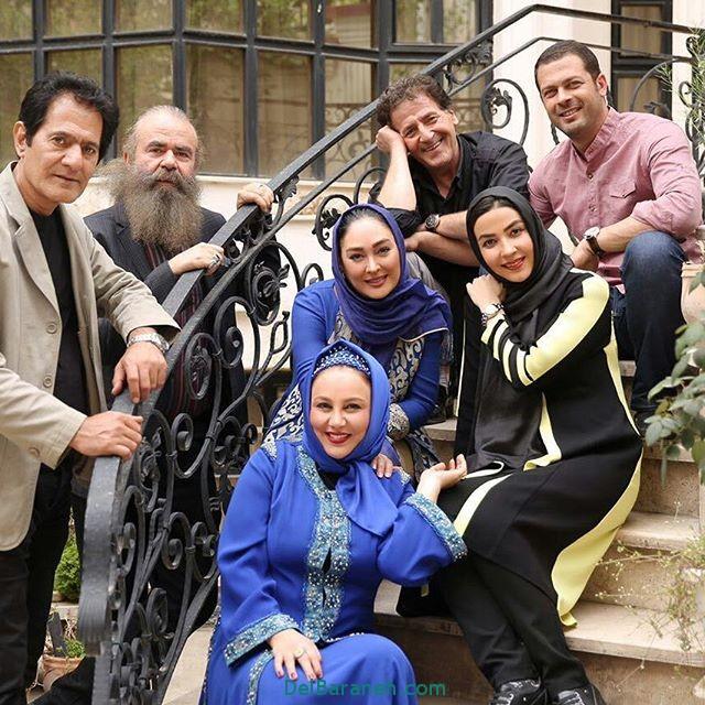 بیوگرافی سارا صوفیانی (21)