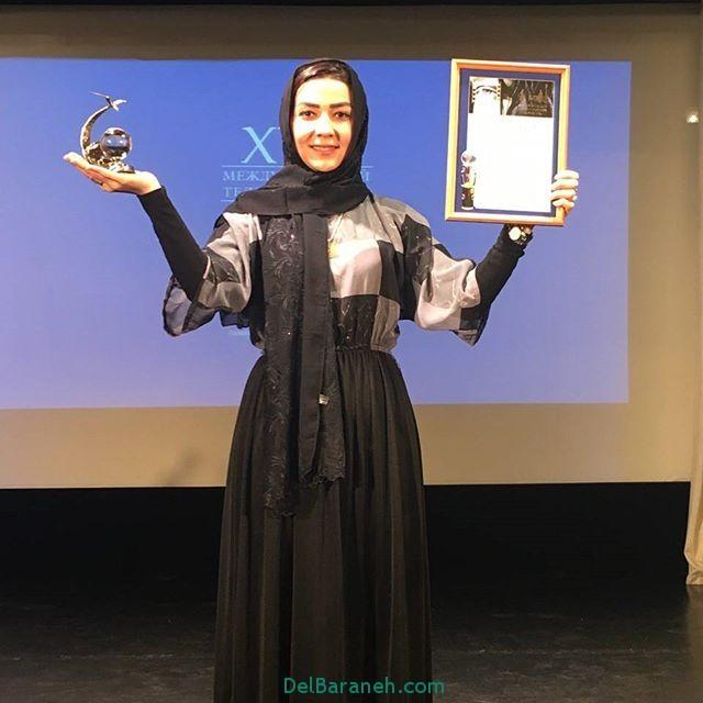 بیوگرافی سارا صوفیانی (27)