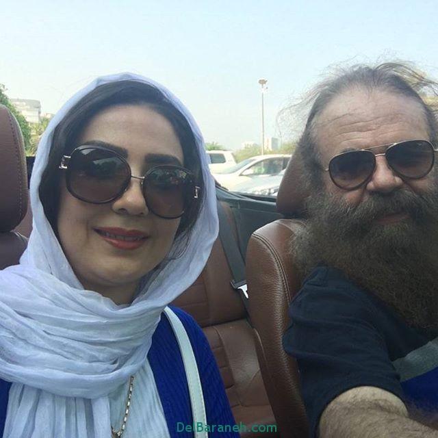 بیوگرافی سارا صوفیانی (30)