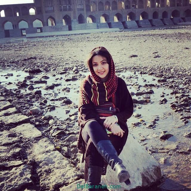 بیوگرافی سارا صوفیانی (6)