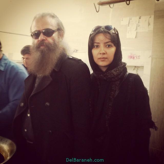 بیوگرافی سارا صوفیانی (7)