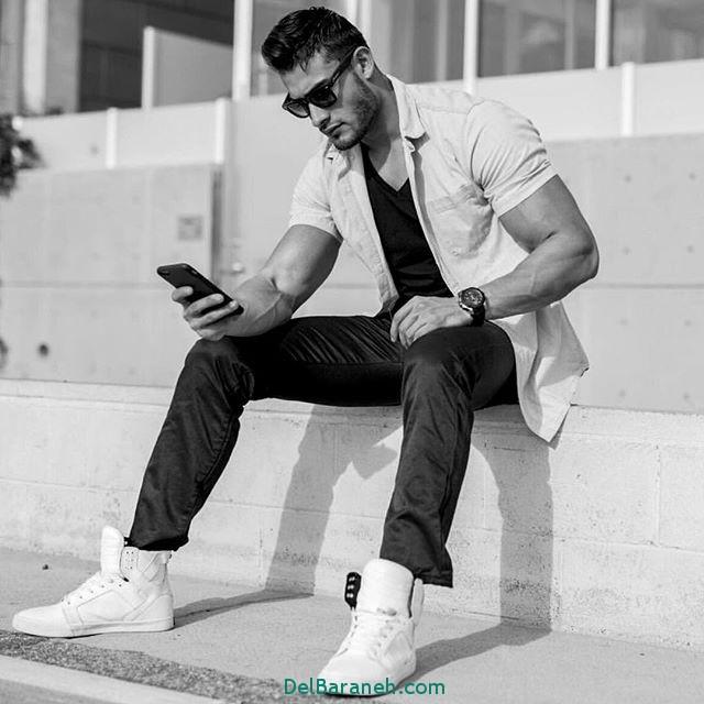 بیوگرافی سام اصغری (21)