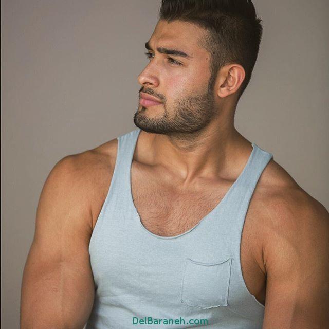 بیوگرافی سام اصغری (29)