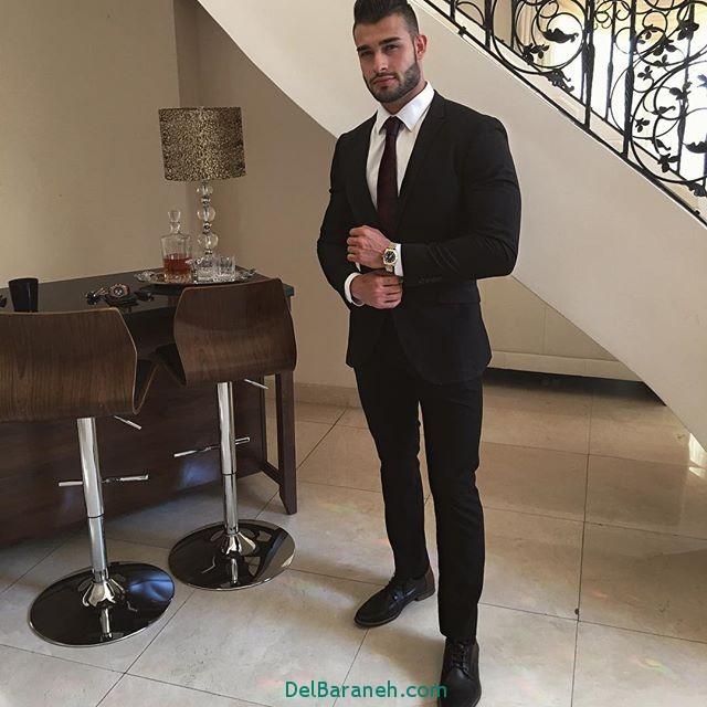 بیوگرافی سام اصغری (30)