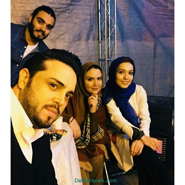 بیوگرافی شهرزاد کمال زاده (2)