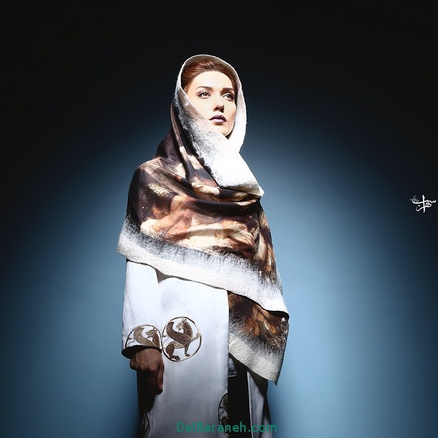 بیوگرافی شهرزاد کمال زاده (8)