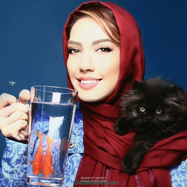 بیوگرافی شهرزاد کمال زاده (9)