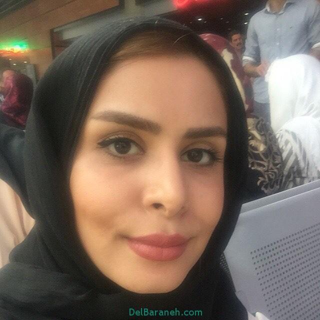 بیوگرافی نجمه جودکی (1)