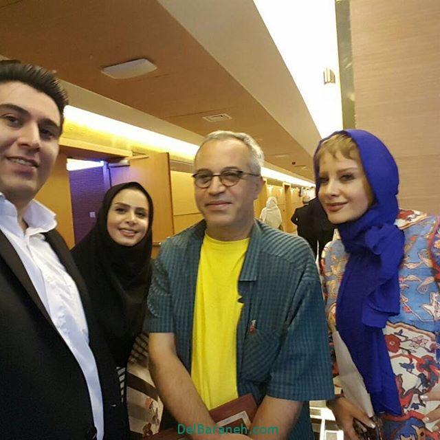 بیوگرافی نجمه جودکی (12)