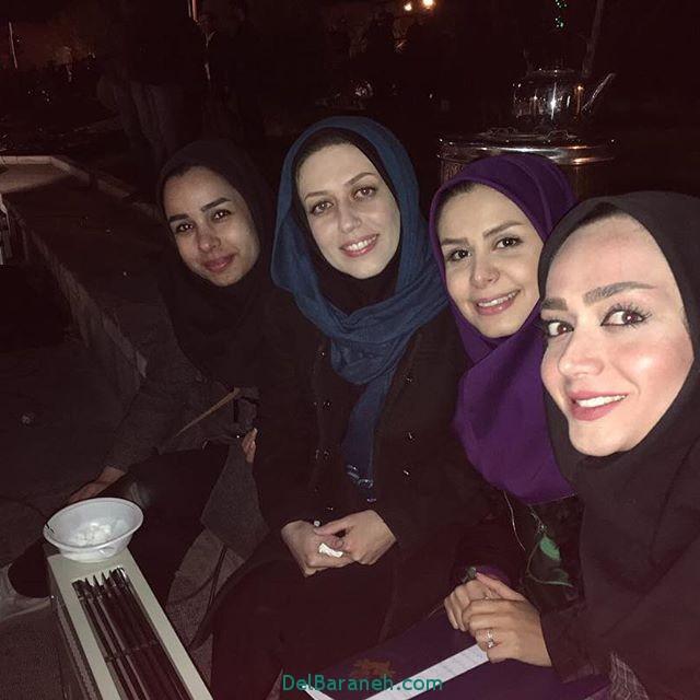 بیوگرافی نجمه جودکی (14)