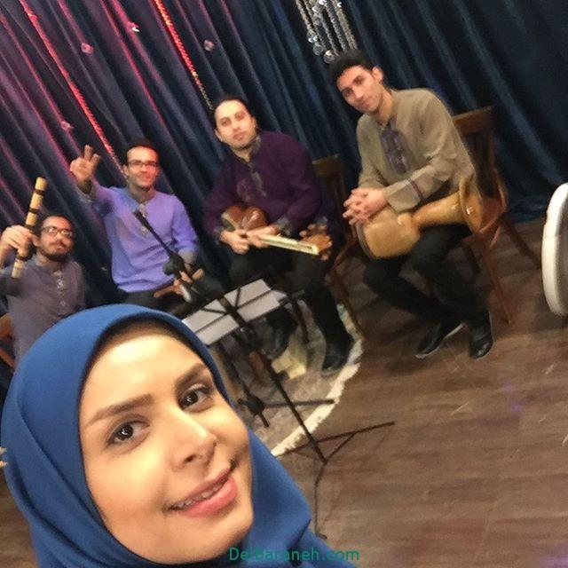 بیوگرافی نجمه جودکی (27)