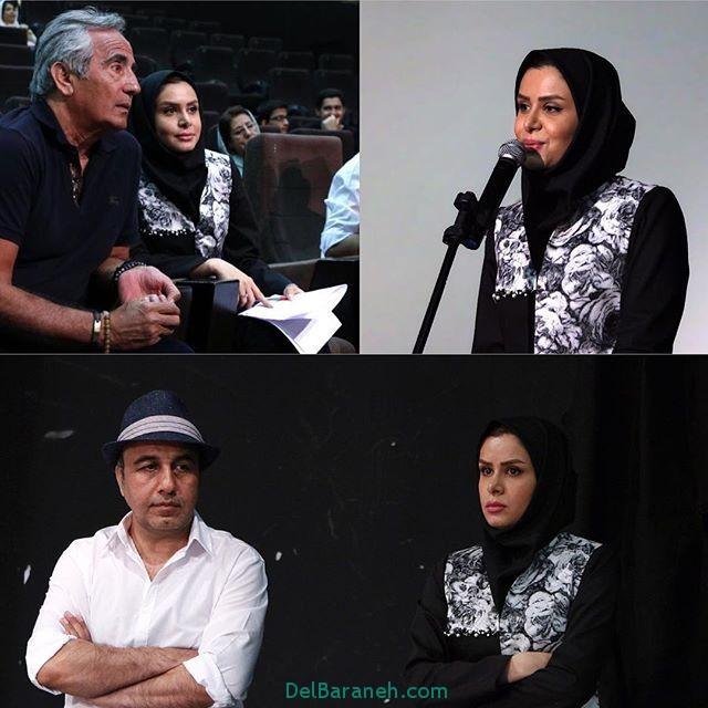 بیوگرافی نجمه جودکی (5)