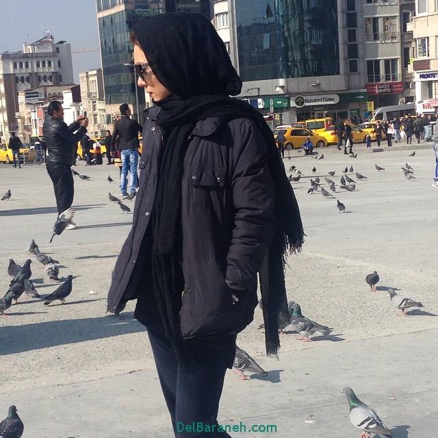 عکس های اینستاگرام شهرزاد کمال زاده (12)