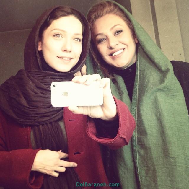 عکس های اینستاگرام شهرزاد کمال زاده (13)