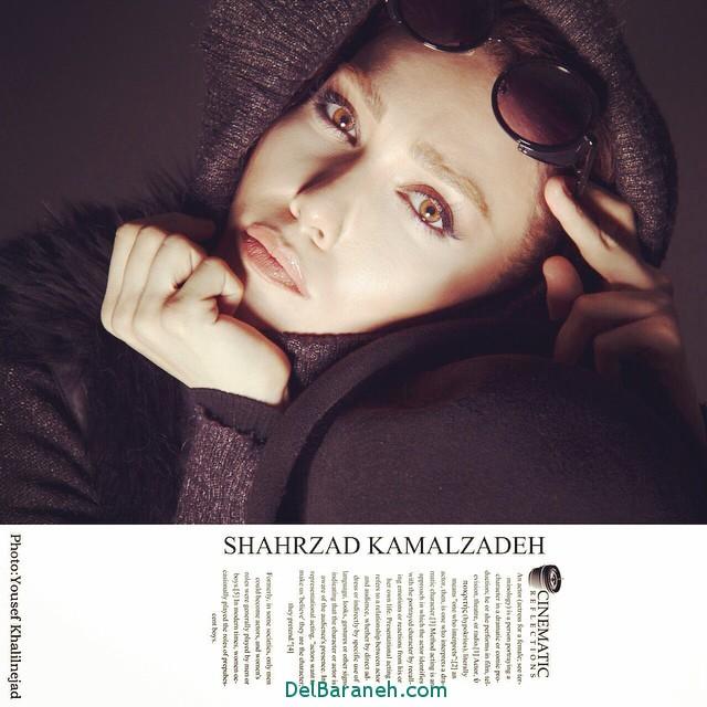 عکس های اینستاگرام شهرزاد کمال زاده (20)