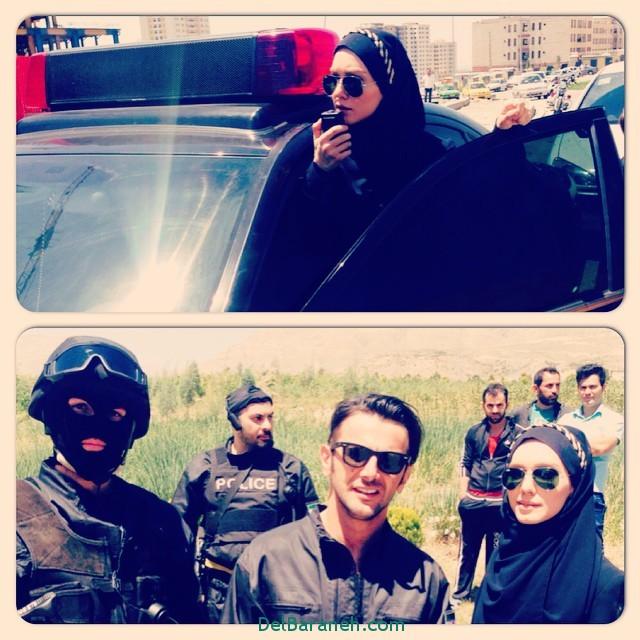 عکس های اینستاگرام شهرزاد کمال زاده (21)