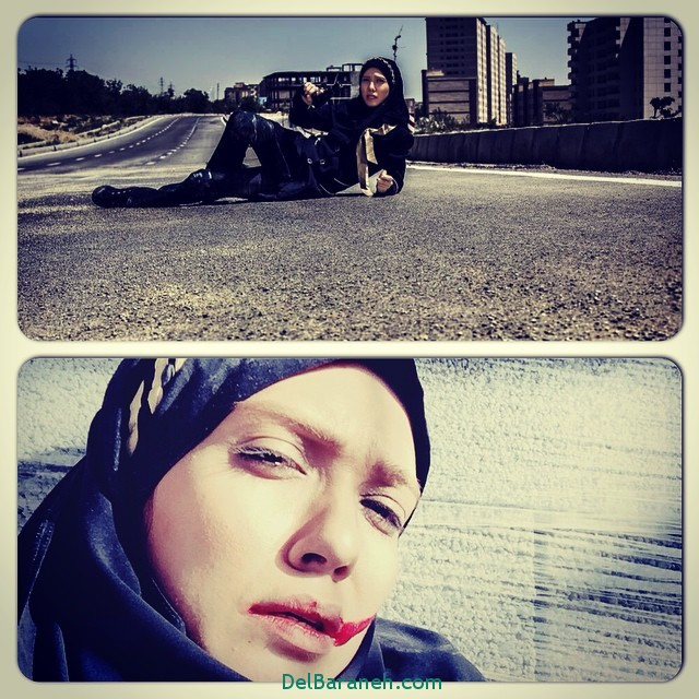 عکس های اینستاگرام شهرزاد کمال زاده (23)