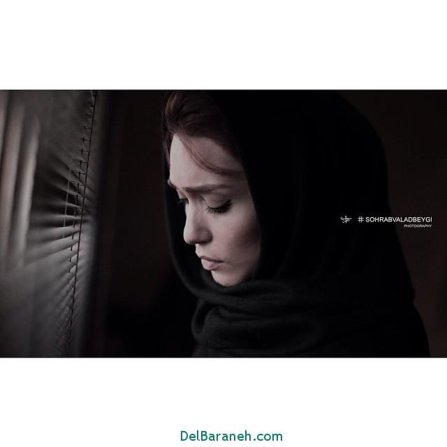 عکس های اینستاگرام شهرزاد کمال زاده (29)