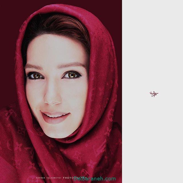 عکس های اینستاگرام شهرزاد کمال زاده (31)