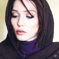 عکس های اینستاگرام شهرزاد کمال زاده در پیج شخصی اش