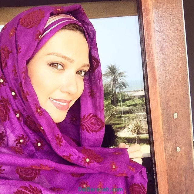 عکس های اینستاگرام شهرزاد کمال زاده (35)