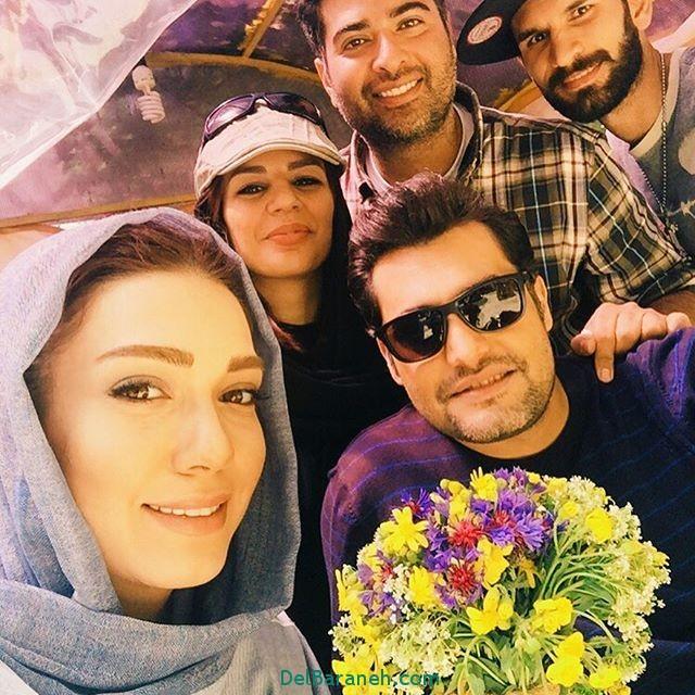 عکس های اینستاگرام شهرزاد کمال زاده (37)