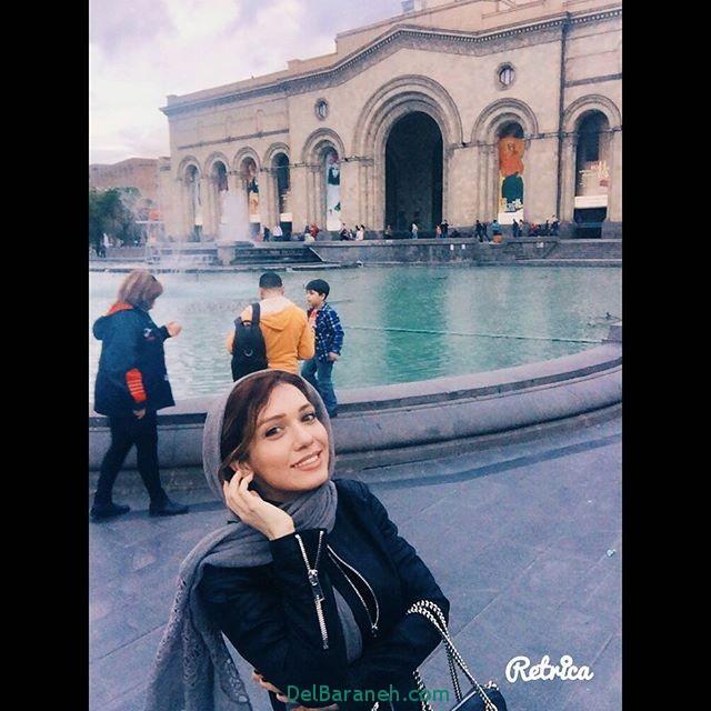 عکس های اینستاگرام شهرزاد کمال زاده (40)