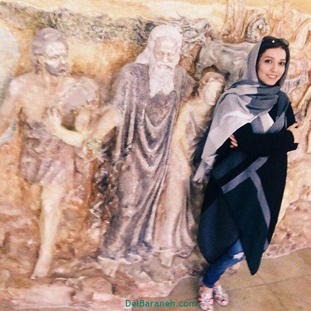 عکس های اینستاگرام شهرزاد کمال زاده (41)