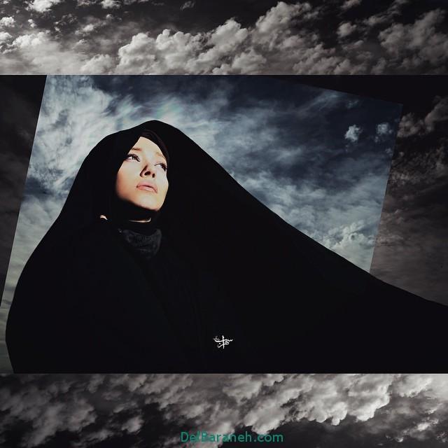 عکس های اینستاگرام شهرزاد کمال زاده (8)
